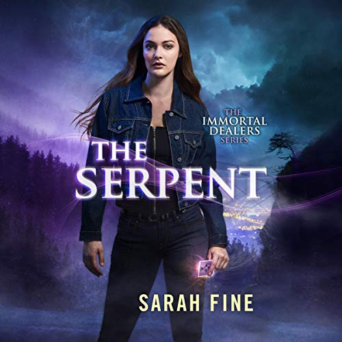 The Serpent cover art