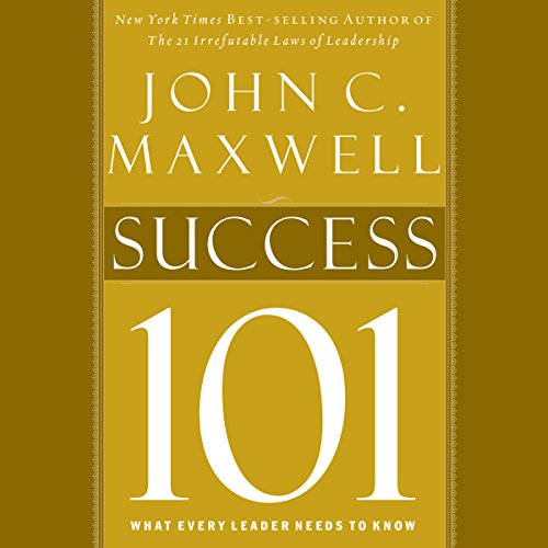 Success 101 cover art