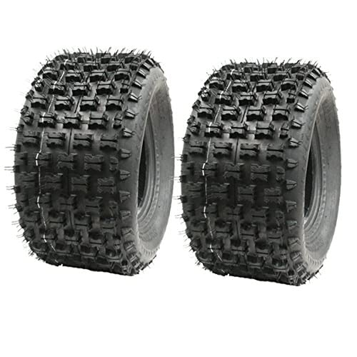 Wanda Tyre 18/x 9.50 8/4PR Wanda p332/Tondeuse /à Gazon Tondeuse /à Gazon Autoport/ée Tracteur /à pelouse