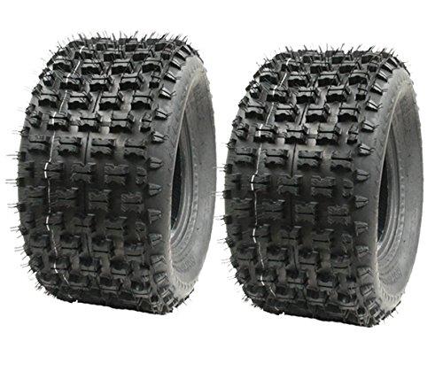 Parnells 2 - Neumáticos Slasher Quad, 20x10.00-9 Wanda Neumáticos de Regata P336