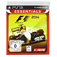 Software Pyramide PS3 F1 2014