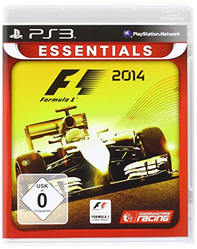 F1 2014 Essentials