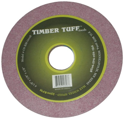 Timber Tuff CS-BM316 Grinding Wheel