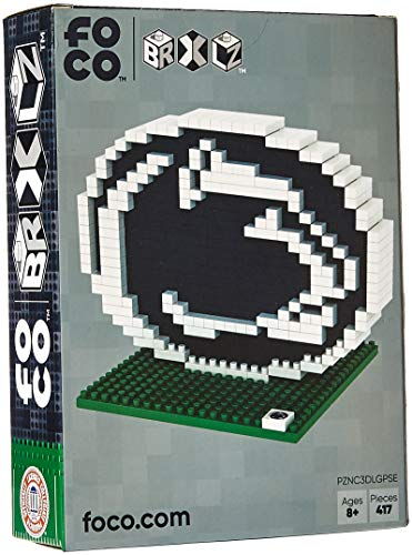 Penn State 3D Brxlz - Logo