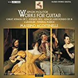Molitor: Great Sonata, Op. 7 - Adagio & Rondo, Op. 10 - Sonata, Op. 12 - 6 Ländler
