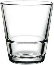 Hospitality Glass Brands 52060-012 Grand-Stack 10.5 oz. Rocks Glass (Pack of 12)