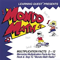 Mondo Math: Multiplication