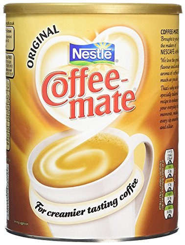 Nestle Coffee-Mate Original For Creamier Tasting Coffee 1kg Tub