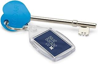 RADAR Blue Badge Co Original NKS radarnyckel för handikappade toaletter, lätt att vrida, perfekt för handikappID-hållare, ...