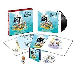Les mômes et les enfants d'abord (CD & Vinyle)