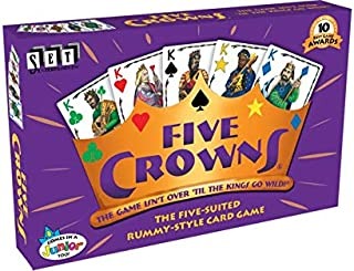 SET Enterprises Five Crowns