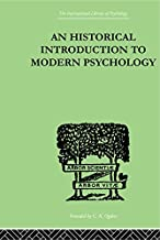 Best historical introduction to modern psychology Reviews