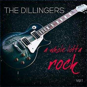 A Whole Lotta Rock Vol. 1