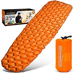 12 Best Ultralight Backpacking Sleeping Pads 4 All Budgets - Compared! 79