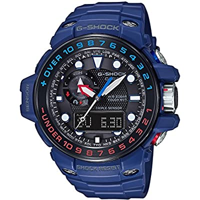 Casio G-Shock Master Of G Gulfmaster Gwn-1000H-2Ajf