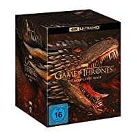 Game Of Thrones - TV Box