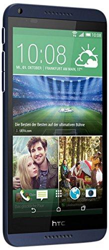 HTC Desire 816G Dual Sim blau