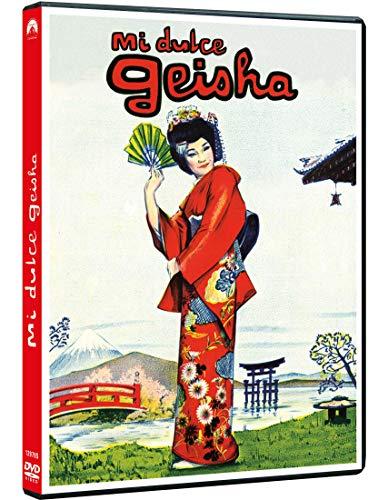 My Geisha - Mi Dulce Geisha (Non USA...
