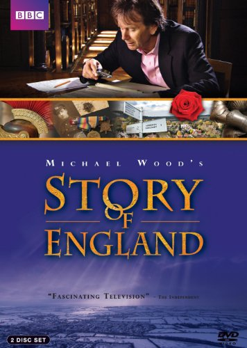 Michael Wood's Story of England (DVD)