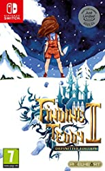 Finding Teddy 2 Definitive - Edition Just Limited