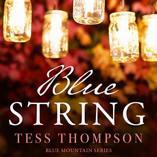 Blue String cover art