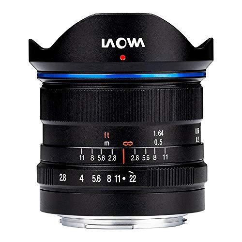 Laowa MFT-Objektiv für Kamera, 9mm, F2,8
