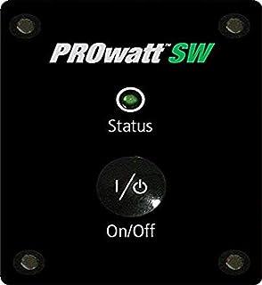 Painel remoto Xantrex Technology Inc, E231 808-9001 para Prowatt Sw, Default Title, default title