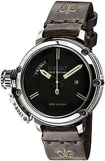 U-Boat - Reloj Automático U-Boat Chimera, Acero, Negro, 46 mm, Edición Limitada, 7534
