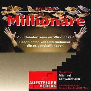 Millionäre Titelbild