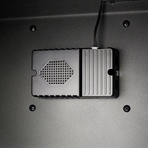 IDEXデジタル防湿保管庫D-strage100LDS-104M