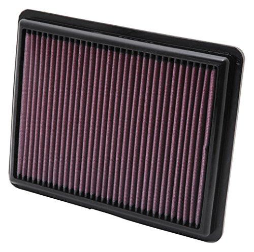 K/&N 33-5040 Filtre /à Air de Remplacement