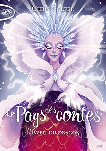 Le pays des contes - tome 3 L'éveil du dragon (3)