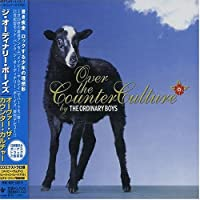 Over Counter by Ordinary Boys (2008-01-13)