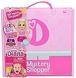 Love, Diana Mini Mall Mystery Shopper