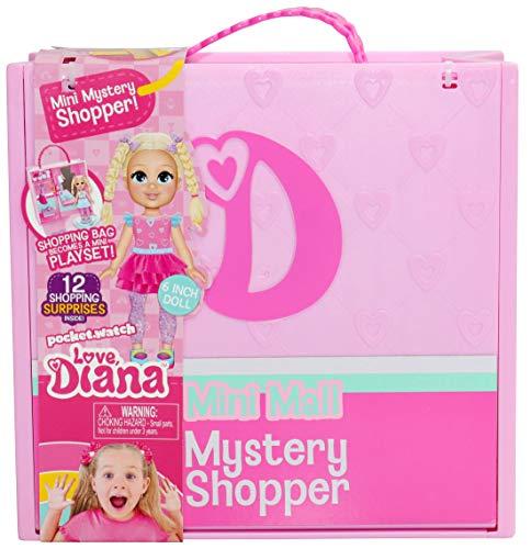 Love, Diana 919094.003 Spielzeug