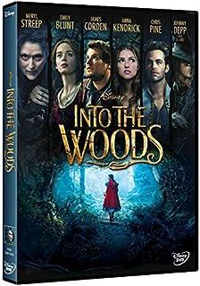 comprar comparacion Into The Woods DVD
