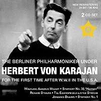 Ther Berlin Philharmonic Under Herbert Von Karajan