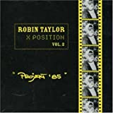 x positions - X Position 2 Projekt 85 by Robin Taylor