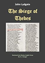 Best the siege of thebes Reviews