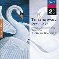 Tchaikovsky: Swan Lake by Richard Bonynge (2002-12-02)