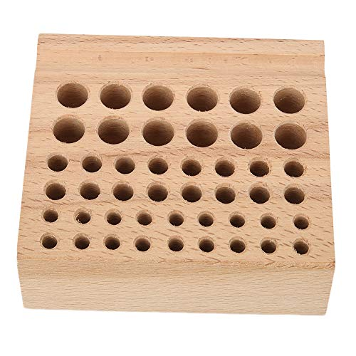 Schraubenzieher-Gestell, langlebig, verformungsfrei, zuverlässig im Gebrauch, Schraubendreher Stanzwerkzeuge Organizer für Uhrmacher