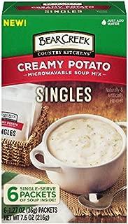 Bear Creek Soup Mix, Creamy Potato, 7.6 Ounce