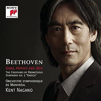Beethoven: Gods, Heroes & Men