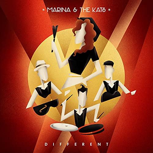 Different / Marina & The Kats
