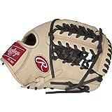 Rawlings Pro Preferred Baseball Glove, J.J. Hardy Game Day Model, Regular, Modified Trap-Eze Web, 11-1/2 Inch