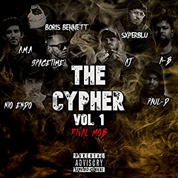 The Cypher, Vol. 1