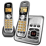 Uniden DECT 1735 + 1DECT Digital Phone System with Power Failure Backup^