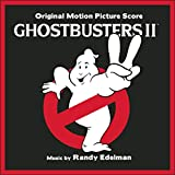 Ghostbusters II (Original Motion Picture Soundtrack)