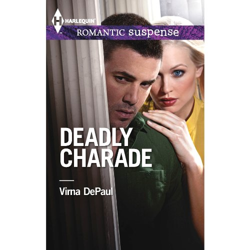 Deadly Charade cover art