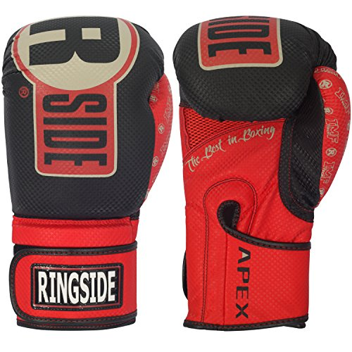 Ringside Apex Boxing Training Bag Gloves